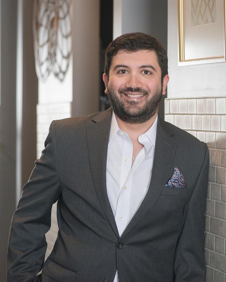 Meet The Staff Bonita Grande Dental Dr Michael Gostigian