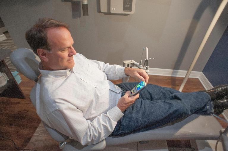 Comfortable Patient Rooms | Dentist Bonita Springs FL